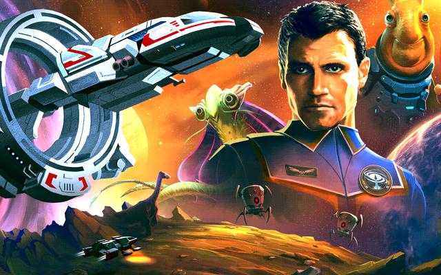 Star Control: Orígenes sacados de Steam y GOG debido a una batalla legal en curso [Actualización]