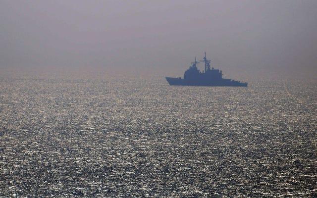 La `` zone morte '' étouffante de la mer d'Oman est encore plus grande que nous ne l'imaginions
