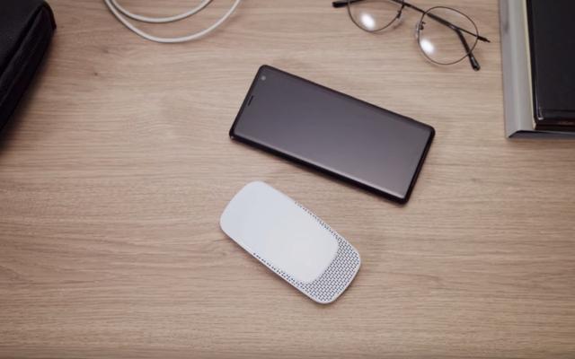 AC pocket dari Sony ini akan membantu Anda menahan gelombang panas yang kita derita