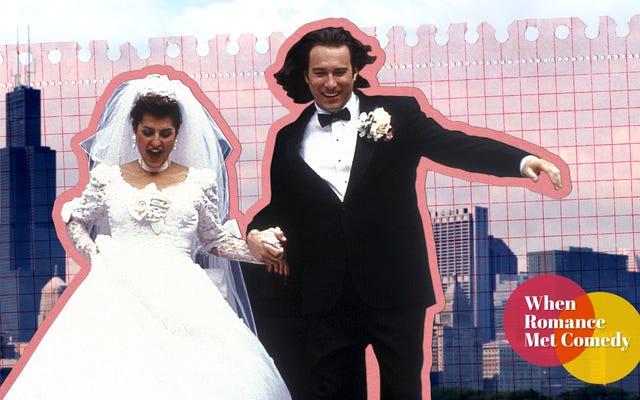 Come ha fatto My Big Fat Greek Wedding a guadagnare così tanti soldi?