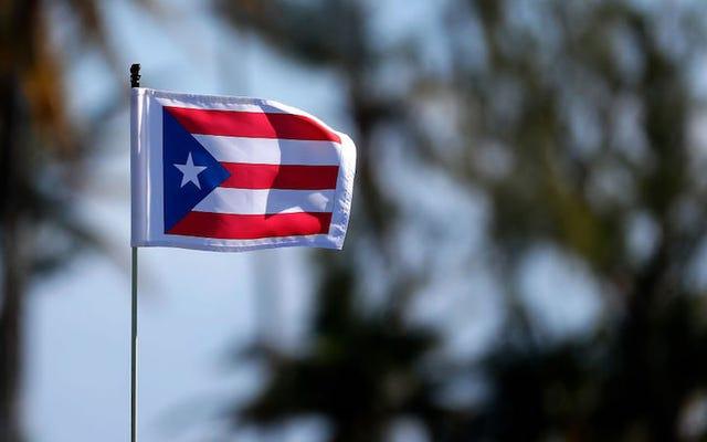不況の領土であるプエルトリコは、400万ドルを超えるオンライン詐欺の餌食になります