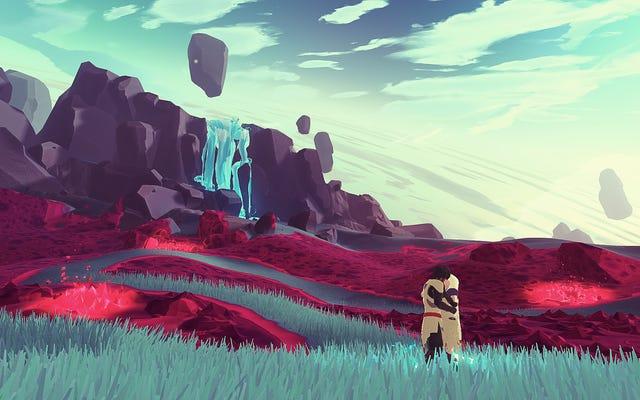 Haven Adalah RPG Sci-Fi Tentang Berada Dalam Hubungan Jangka Panjang