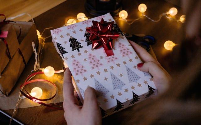 Bagaimana Mengembalikan Hadiah yang Tidak Diinginkan
