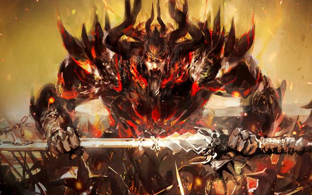 Desarrolladores de Guild Wars 2 criticados por la técnica utilizada para suspender más de 1.500 cuentas