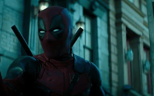 Le premier teaser de Deadpool 2 est ici, et il est plein d'indices du film
