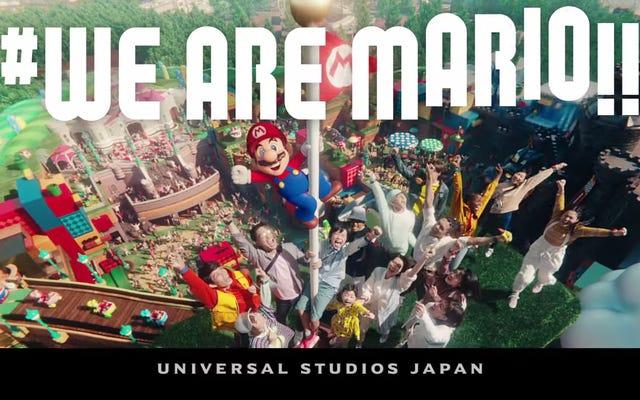 यूनिवर्सल स्टूडियो के रूप में ओसाका में रिकॉर्ड कोविद -19 मामले जापान के आगंतुकों को सीमित करते हैं