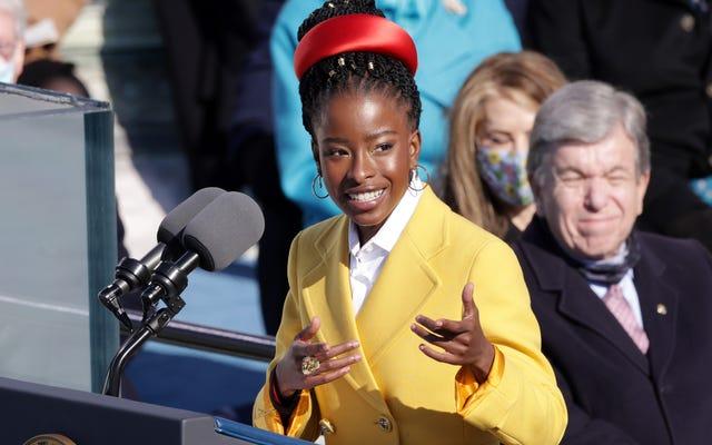 Todos los mejores looks de la inauguración de Biden-Harris