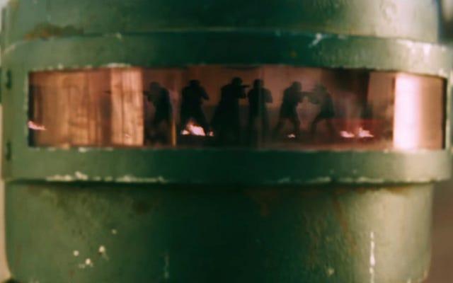 Le réalisateur de Kong: Skull Island a réalisé un court métrage Bonkers PUBG