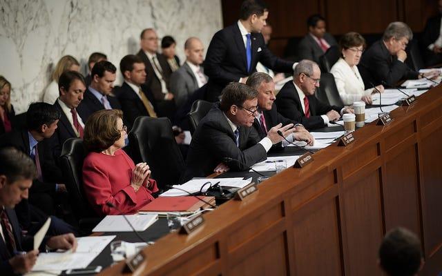 Twitter, Google и Facebook призваны дать показания перед Конгрессом из-за рекламы российской кампании