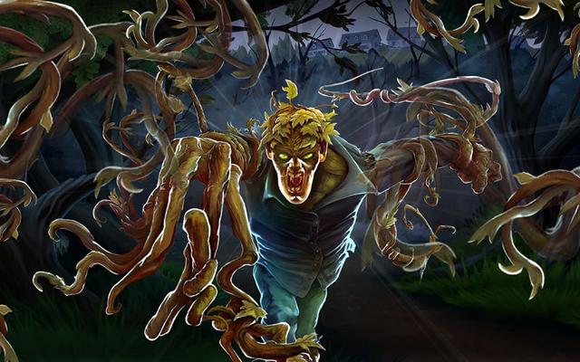 La semaine des jeux: opérations tactiques effrayantes