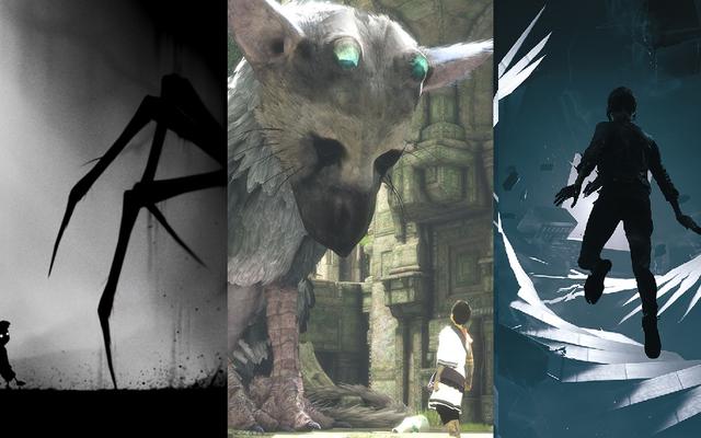 エピックは、コントロールのメーカー、リンボ、そして最後の守護者からのゲームを公開しようとしています