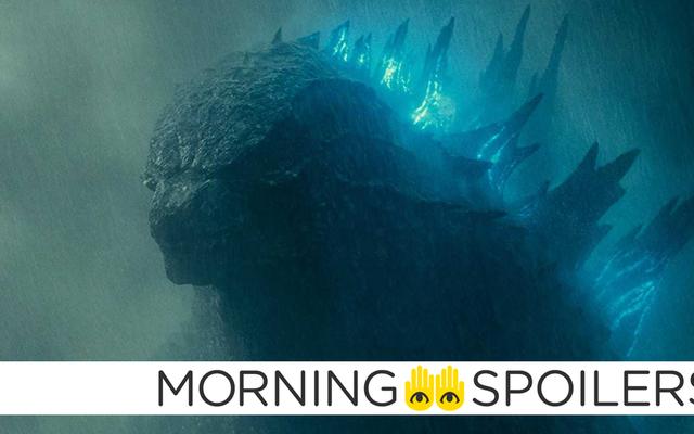 อัปเดตจาก Godzilla vs.Kong, Creepshow และอื่น ๆ