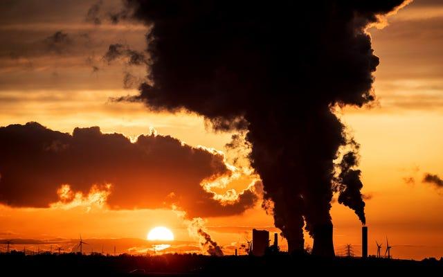 รายงานสภาพภูมิอากาศใหม่ของสหประชาชาติทำให้โลกอยู่ใน 'การแจ้งเตือนสีแดง' สำหรับภัยพิบัติจากสภาพภูมิอากาศ