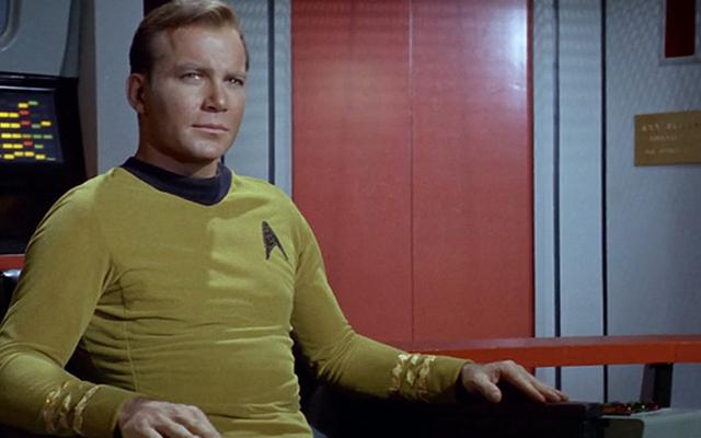 Les épisodes de Star Trek qui définissent le capitaine Kirk
