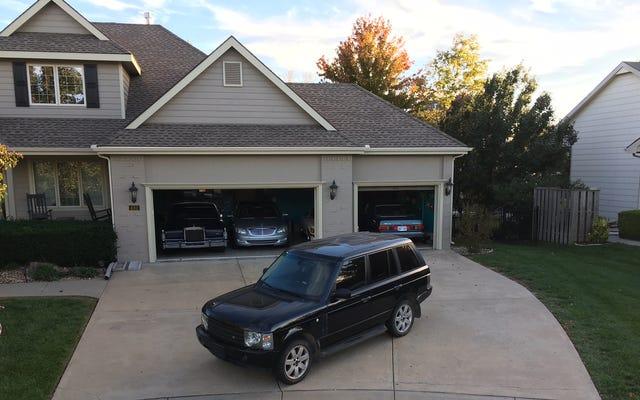 Dengan Harga Kurang Dari Biaya Garansi Carmax, Saya Membeli (Dan Memperbaiki) Range Rover 2004 Ini
