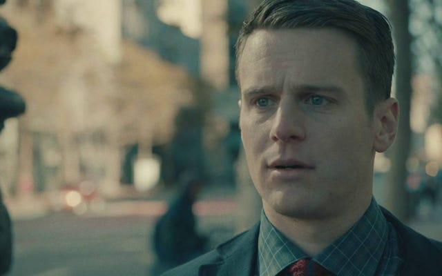 Vea el tráiler del final de la serie de largometrajes de HBO, Looking