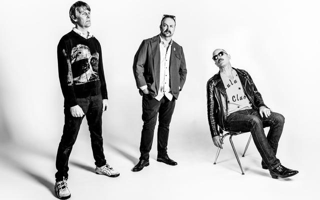 スティーブン・マルクマスが「ニューフェーズフォーク」アルバムTraditional Techniques、北米ツアー日程を発表