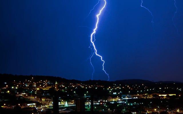 Por que as cidades provocam mais tempestades do que as áreas rurais?