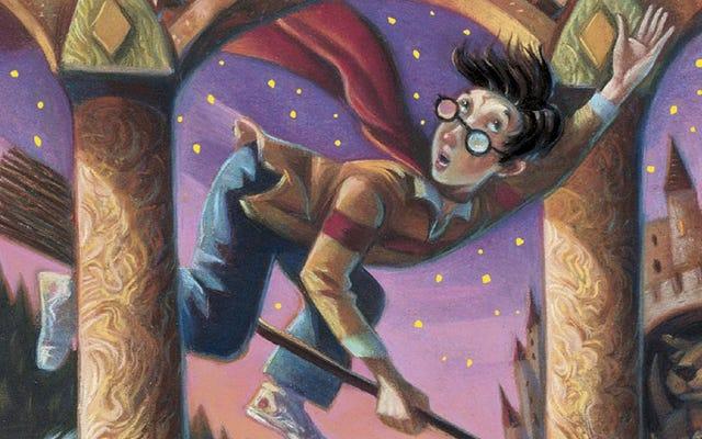 จดหมายปฏิเสธของ JK Rowling เป็นบทเรียนสำหรับเราทุกคน