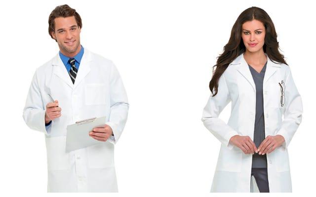 ¿Cuál es la diferencia entre un médico y una doctora?