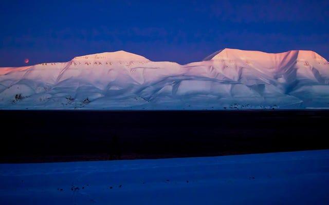 GitHub ได้จัดเก็บรหัสไว้ใน Arctic Vault โดยหวังว่าจะมีอายุ 1,000 ปี