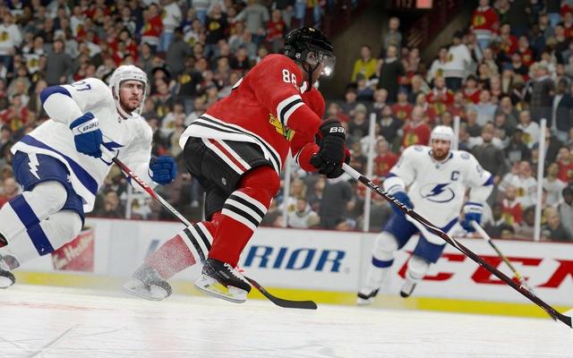 La semaine en jeux: Bastion of Hockey
