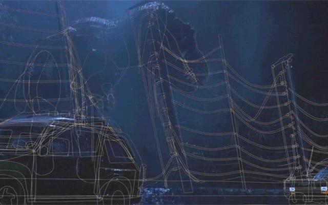ジュラシックパークの視覚効果が今日でも素晴らしいように見える理由