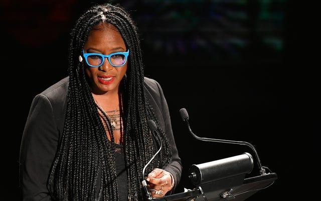 Artículo de opinión: Alicia Garza sobre el silenciamiento insidioso de mujeres negras sobrevivientes de agresión sexual: 'Se nos dice que guardemos silencio'