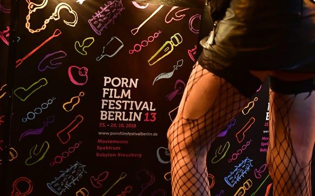 Los reguladores alemanes están tratando de bloquear los sitios pornográficos para frustrar a los adolescentes cachondos