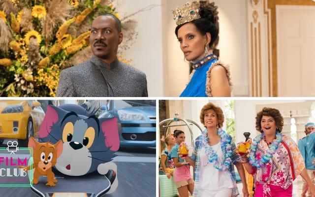 इस सप्ताह के अंत में आपको कौन सी नई हॉलीवुड कॉमेडी देखनी चाहिए?