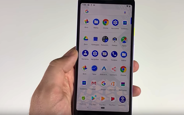Google Pixel 3 giá rẻ được hiển thị trong video bị rò rỉ đầy đủ