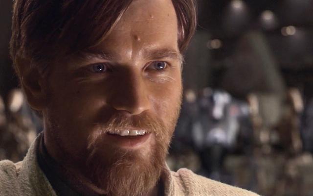 Merhaba: Obi-Wan Kenobi Gösterisi Resmen Gerçekleşiyor