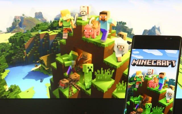 Minecraft Oynayarak Saatte 60 Dolar Nasıl Kazanılır?