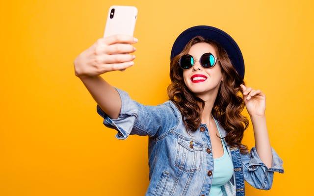 """Controlla tutte le foto in modalità """"Burst"""" scattate dal tuo telefono per uno scatto migliore"""