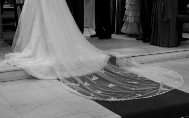 確認済み:結婚は死のカルトです