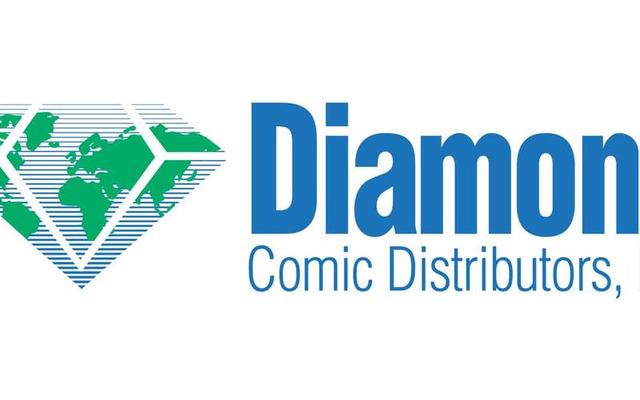 Поскольку Diamond снова начинает рассылать комиксы, DC берет распространение в свои руки