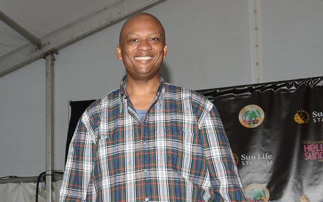 Rencontrez le maire de Miami Gardens, en Floride, l'une des plus grandes villes noires du pays
