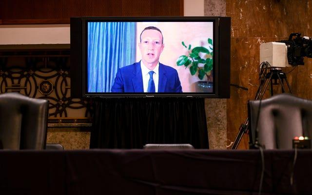 Facebook permet aux utilisateurs de restreindre les commentaires à un petit cercle d'amis