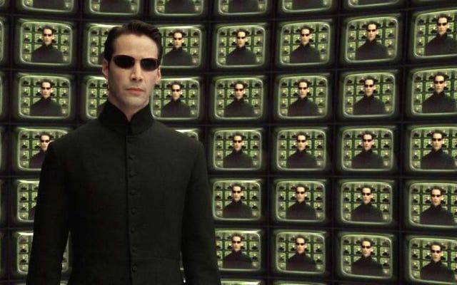 新しいマトリックス映画のスクリーンライターは、再起動しないと言っています
