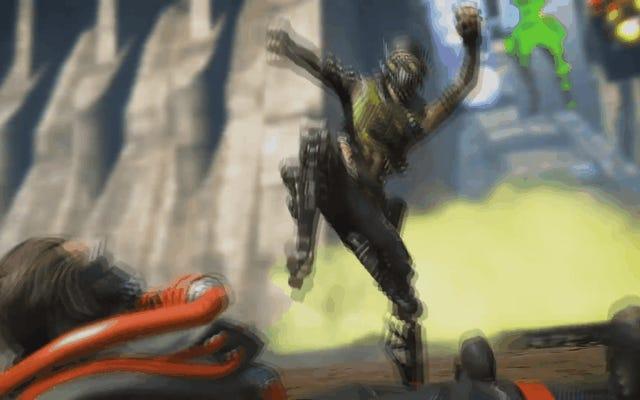 新しいApexLegendsバグにより、プレイヤーは試合前にお互いを攻撃できます