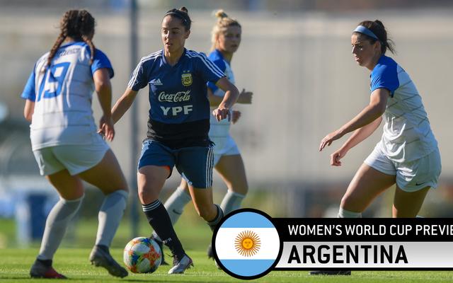 アルゼンチンはここにいて幸せです