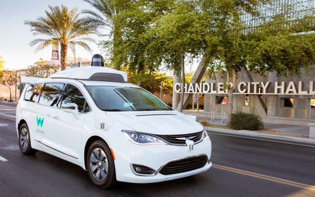 Google Otonom Araç Teknolojisine En Az 1,1 Milyar Dolar Harcadı: Rapor