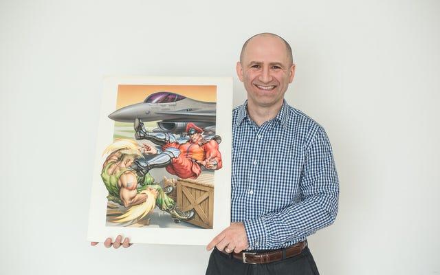 Koleksiyoncu, Orijinal Kontra Kutu Sanatı İçin 100.000 ABD Doları Ödemeyi Teklif Etti