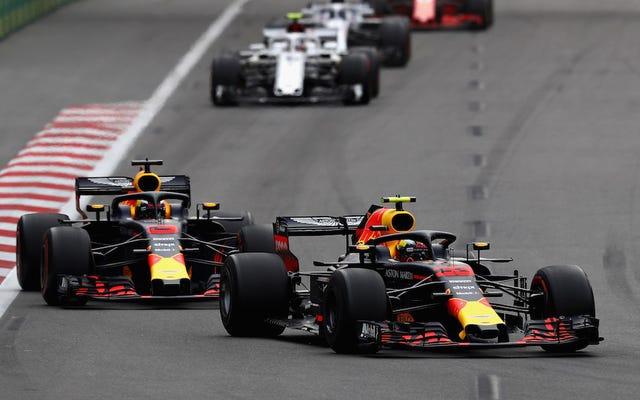 F1は来年より多くのパスのために空気力学を単純化していますが、チームはそれに反対しています