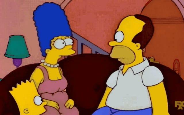 Hari The Simpsons membuat 5 kesalahan dalam 20 detik dan menciptakan salah satu adegan terbaik dari serial ini