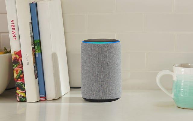 Come personalizzare Amazon Music con Alexa