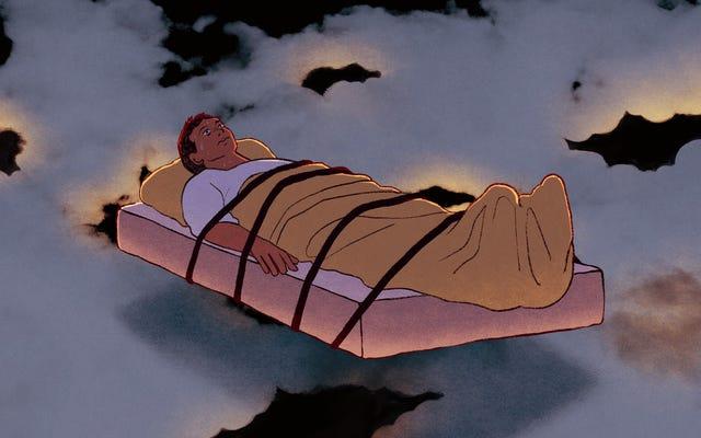 Por qué la parálisis del sueño da tanto miedo y qué puede hacer al respecto