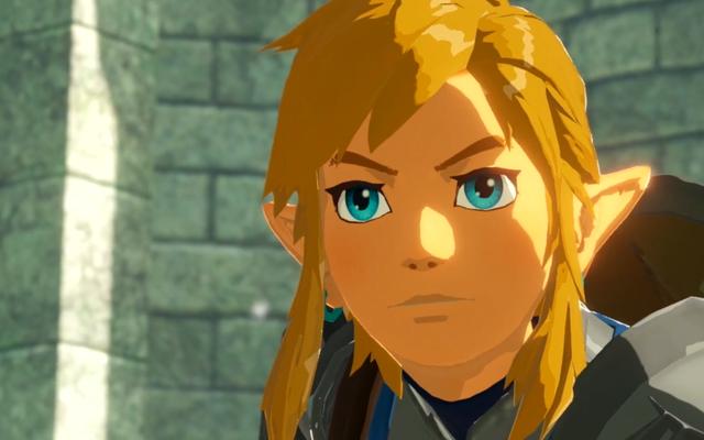Все, что Nintendo показала в сегодняшнем Mini Direct