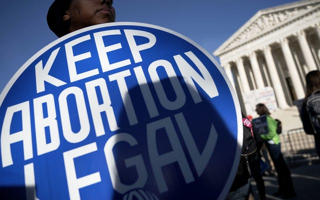 ミズーリ州には中絶クリニックが1つだけ残っています