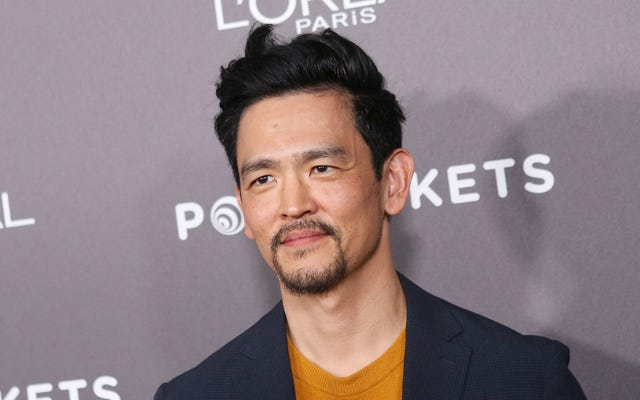 John Cho blessé sur le tournage de Cowboy Bebop, forçant une interruption de production de 7 à 9 mois pour la série